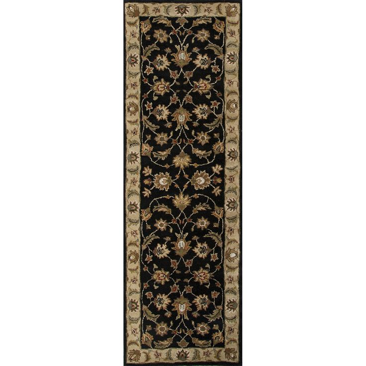 New Brand Devlin Persian Rug Handmade 100 Wool Area Rugs: 10 Best Images About Runner Rugs For Bathroom On Pinterest