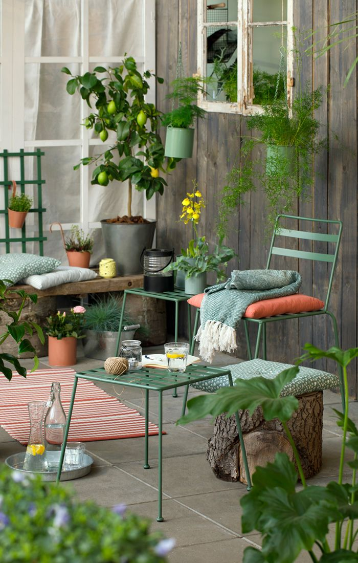 Outdoor Living 2017 By Søstrene Grene // SET THE SUMMER MOOD WITH Anna And  Clarau0027s