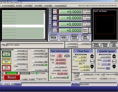 CNC Softwar e