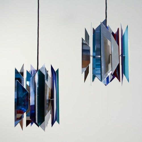 Tivoli Lamps by Simon Henningsen