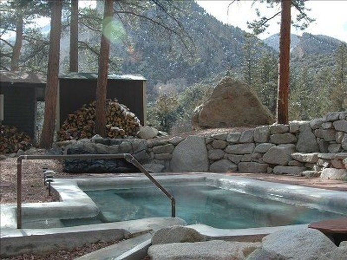 Pin By Linda Kellems On Smith Fam Getaways In 2020 Hot Springs Vacation Rentals By Owner Colorado