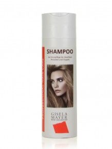 Shampoo   Shampoo   Gisela Mayer   Verzorging   Synthetisch haar