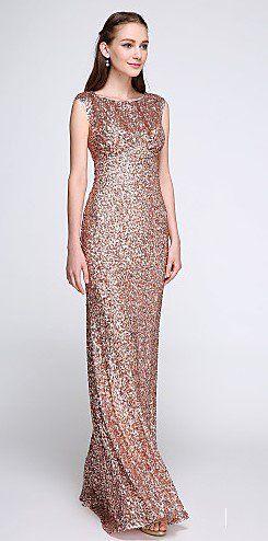 Μακρύ φόρεμα έντονα χρώματα
