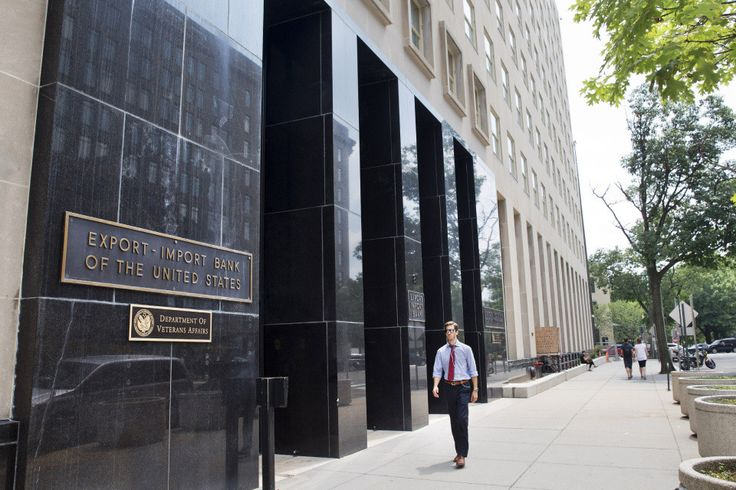 Three top President Obama appointees to the Export-Import Bank were negotiating to join Teneo, the Clinton-connected consulting firm, at the same time a Teneo client was lining up for itself the largest subsidy Ex-Im has ever given out, emails reveal. Ex-Im emails, obtained through the Freedom of Information Act, also show Ex-Im officials asking (and occasionally obtaining) favors from Teneo co-founder Doug Band in his roles at the Clinton Foundation and the Clinton Global Initiative. The…