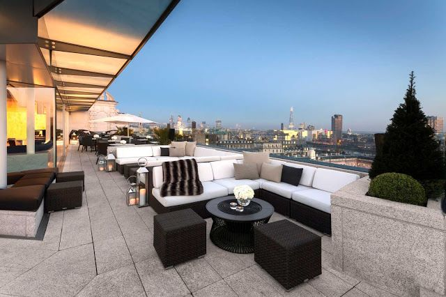 ME HOTEL BY FOSTER AND PARTNERS