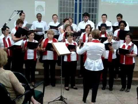 Cantata de Pascoa -IPB Vila Judith - Londrina -Pr