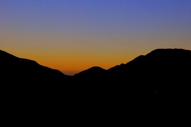Atlas Mountains, Morocco 2014