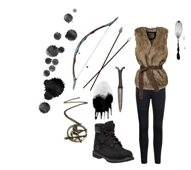 """Hunger Games 