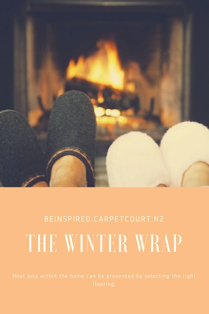 Find out how your floors can keep you warm this winter