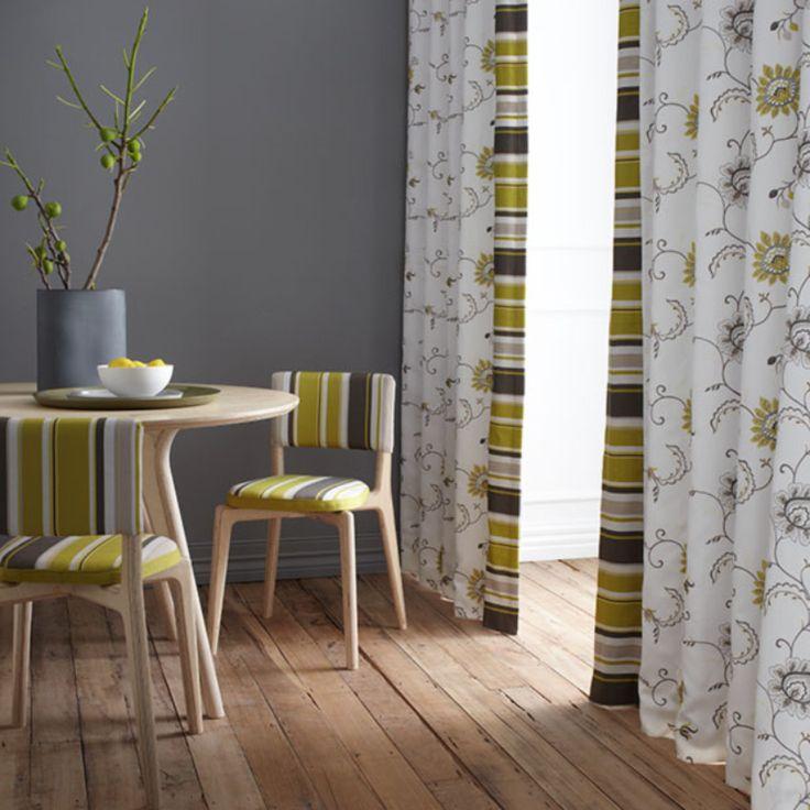 Warwick Fabrics : ADELAIDE  DRAPERY HANGER