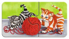 Liebenswerte Tiere | Kinderpuzzle | Puzzles | Shop | Liebenswerte Tiere