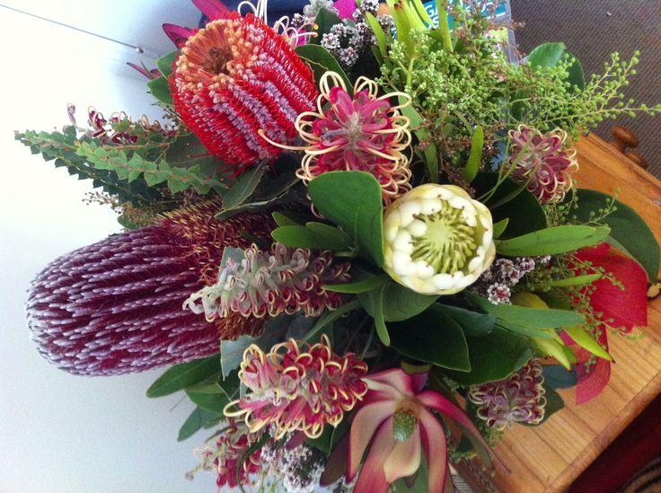 Beautiful Australian Native Flowers
