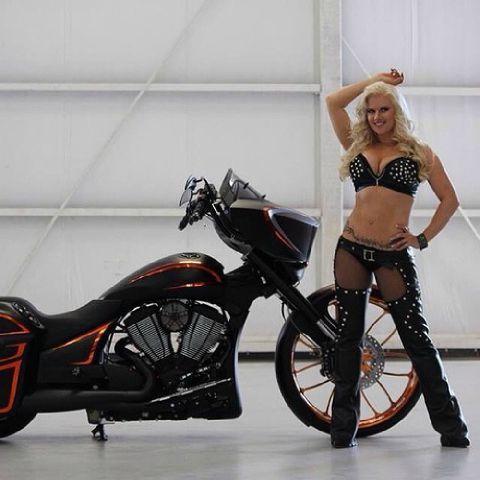 Custom Motorcycles Myrtle Beach Sc