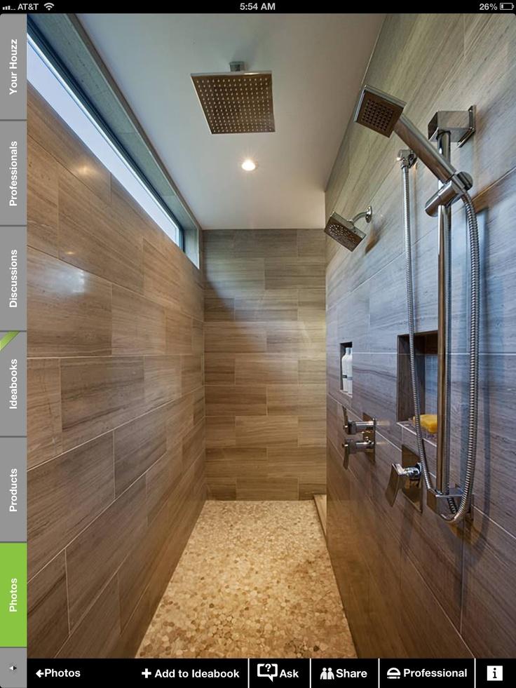 For basement bathroom?