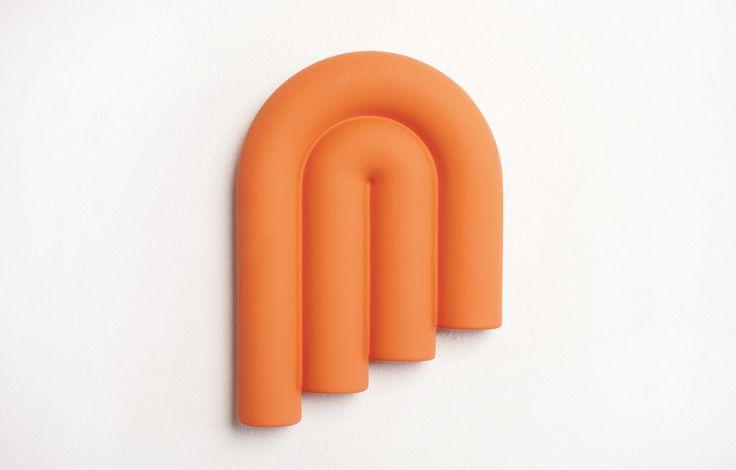 Practice Practice Practice: Graphic 3D Ceramic Tiles by Zaven - Design Milk