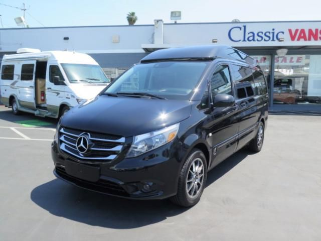 2016, Mercedes Benz, Metris - New Vehicle Call for price