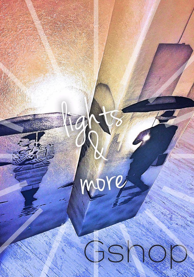 Let us make u smile!  Gshopperz❥❥ #make_me_happy #light_is_all_you_need  Kλικ, για το επιδαπέδιο φωτιστικό Umbrellas (2 τελευταία τεμάχια): http://gshopspot.gr/product.php?product_id=609