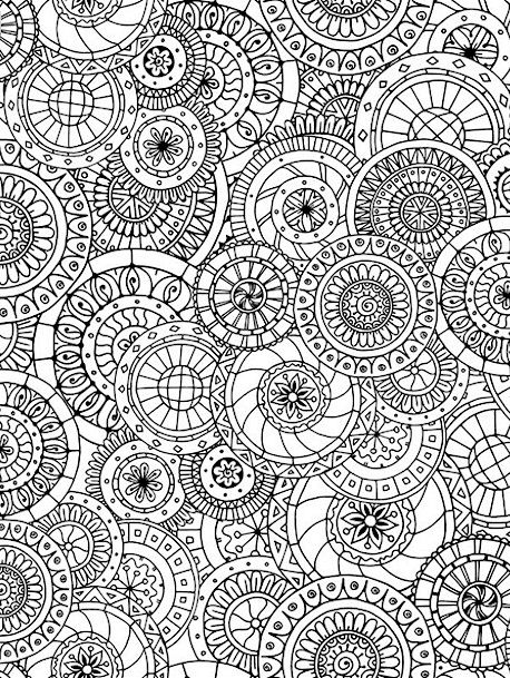 30 Totally Awesome Free Adult Coloring Pages Free Adult