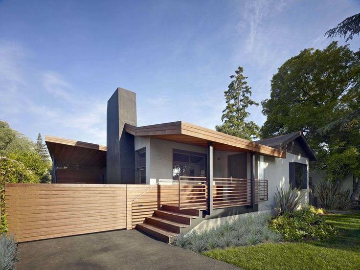 20 Midcentury Modern Homes Across America   Dwell