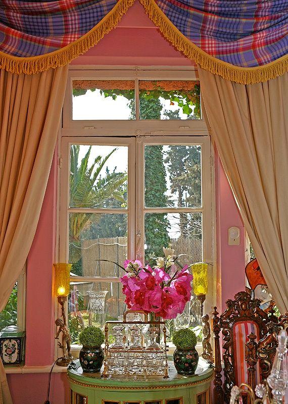 A fairytale house
