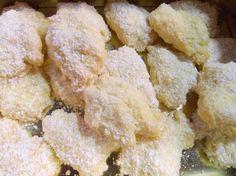 Vanille-Wölkchen Rezept