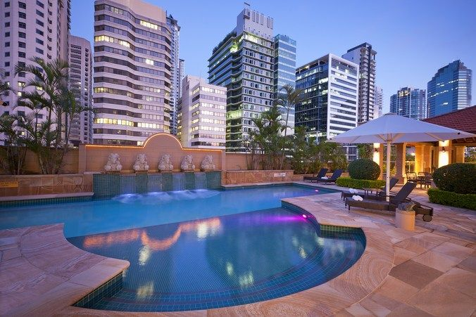 Brisbane Panoramic Views & Apartments Photos | Quay West