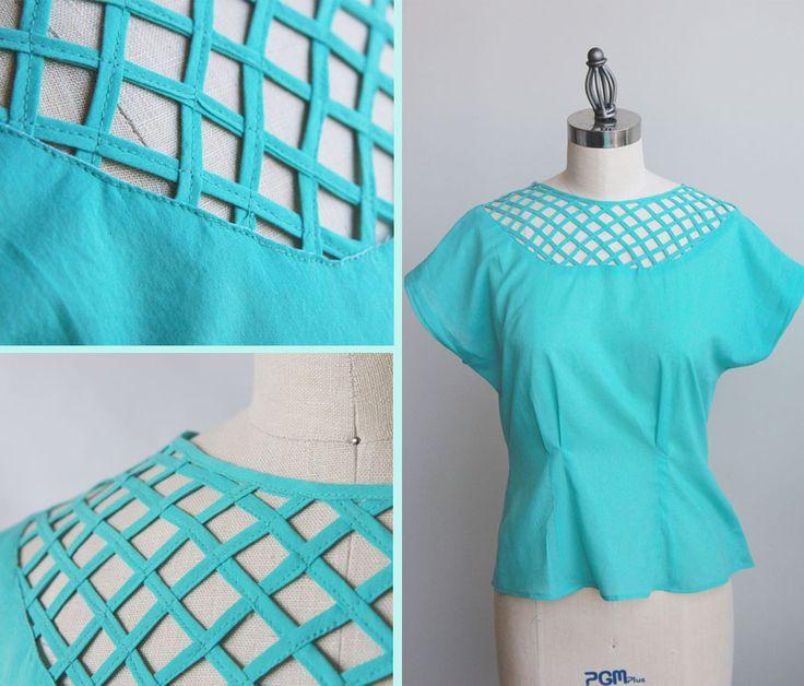 Tutorial: Basket Weave Inset, by Colette Patterns Blog:   http://www.coletterie.com/tutorials-tips-tricks/tutorial-basket-weave-inset