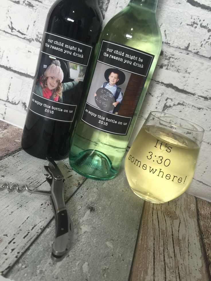 A personal favourite from my Etsy shop https://www.etsy.com/au/listing/255663369/wine-label-stickers-for-teachers-gift