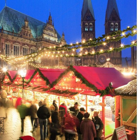 Christmas Places To Go Manchester: Best 25+ German Christmas Markets Ideas On Pinterest
