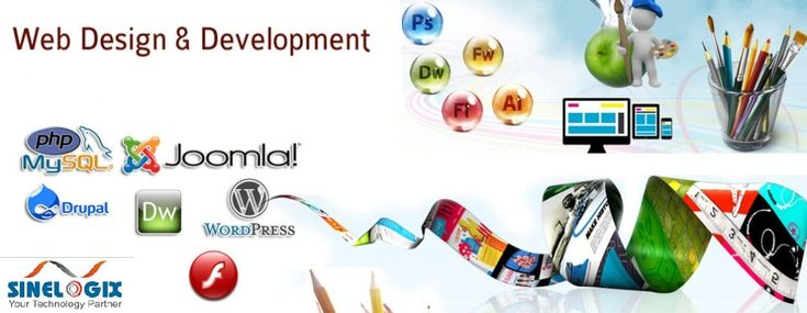 Build a brand you can be proud of with website design and website Development services from Sinelogix Technology. Contact us today to learn more! Our website developers provide expert web application website development and web design services to our clients. Get in touch with us at: www.sinelogix.com or send us enquiry at: http://www.sinelogix.com/contact.html » Or Call Us at: +91 9979553686 / 02653390052