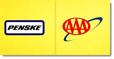 Penske Truck Rental - Need to save on your moving truck rental budget? AAA Member Discounts enable you to save on rental trucks from Penske Truck Rental and moving supplies. Call 1-800-GO-PENSKE for your next big move. #Penske #Moving #AAA