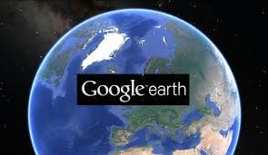 Google Earth is a virtual globe which users have the ability to view different areas of the world from satellite images. The user can explore regions of the world from the computer by adding a location or from GPS coordinates. Users can click on layers, such as borders and labels, photos, roads, 3D buildings, etc., to add to the experience. Viewers have the ability to zoom in or out of a location to gain knowledge of the surrounding area.