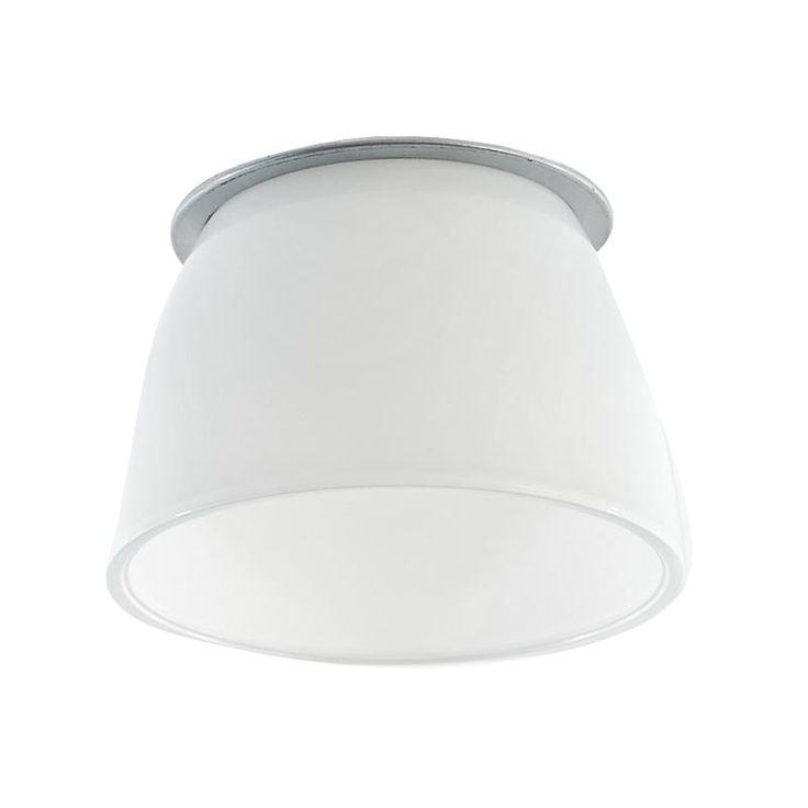 Artemide - Kalias Incasso Dicroica - weiß/Glas/Einzelstück - nur einmal verfügbar!