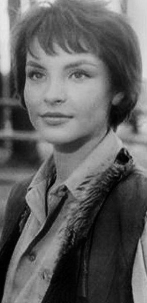 Teresa Tuszyńska TETETKA