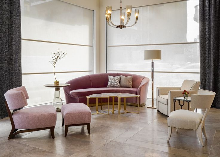 Donghia Alchemy Collection 2017