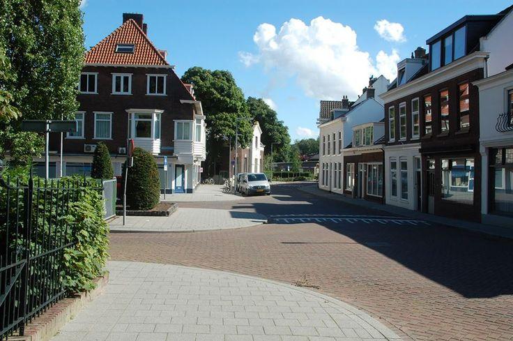 Rotterdam Overschie - Rotterdamse Rijweg