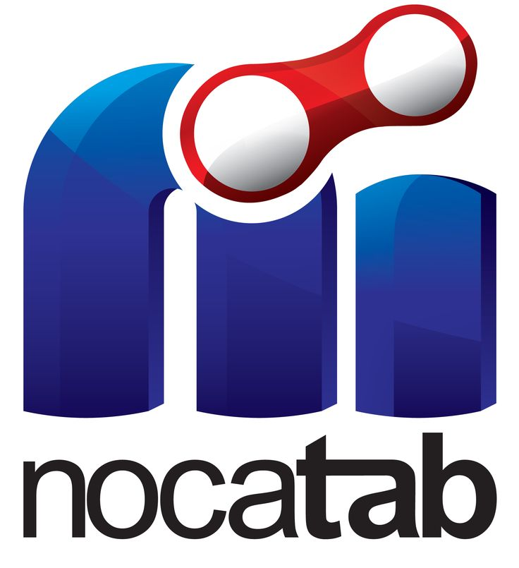 nocatab Logo www.nocatab.com