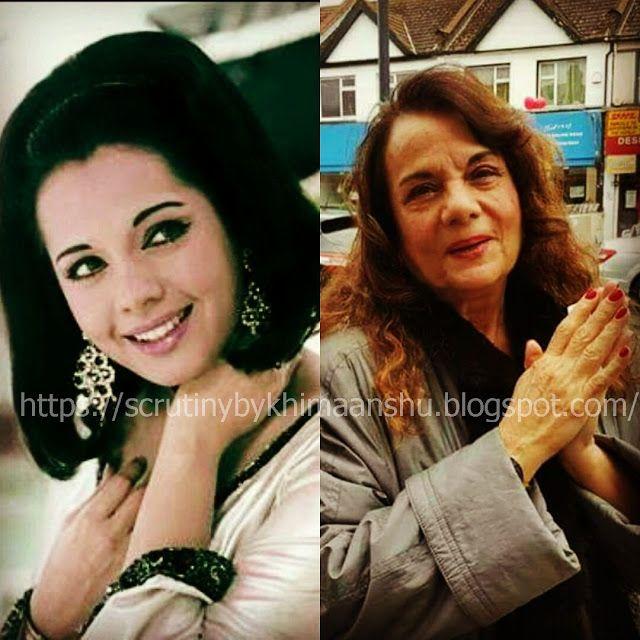 Mumtaz, Veteran Actress, Mumtaz Madhvani,Do Raste, Roti, Dushman, Apna Desh, Aap Ki Kasam, Sachcha Jhottha, Bharmchari, Hare Rama Hare Krishna