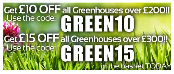 Greenhouses - Greenhouse Stores