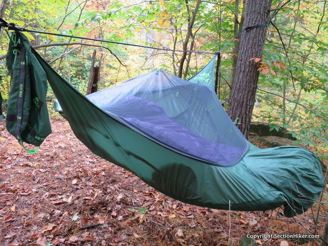 the draumr  plete hammock system  bines the  fort of sleeping on a cushy sleeping pad with the convenience of a hammock  133 best tents hammocks tarps and bivy sacks  images on      rh   pinterest