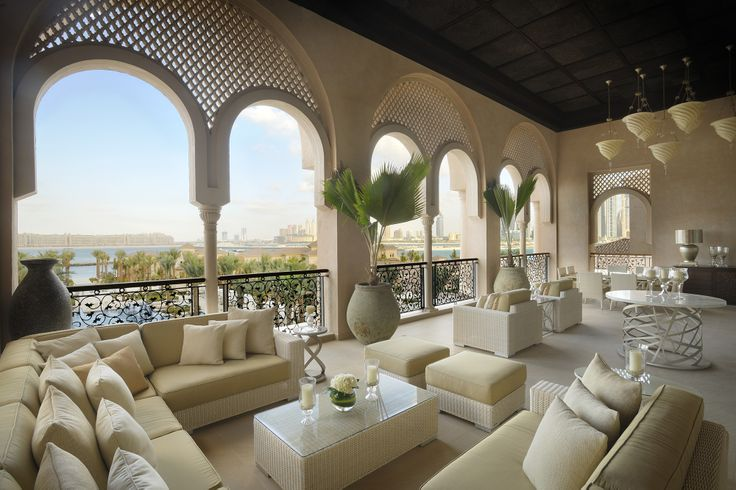 OneandOnly The Palm in the United Arab Emirates