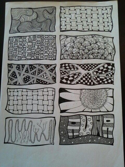 Patterns 2013