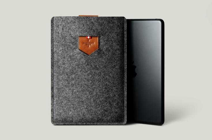 Heritage iPad mini Case