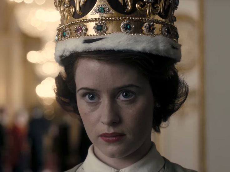 Netflix's content boss explained the reason he bet big on 'The Crown' its Golden Globe winner