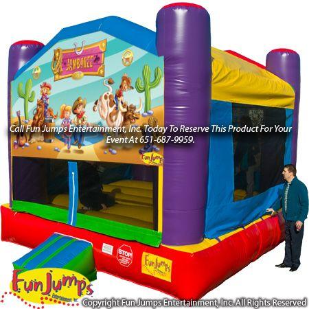 Jamboree MN Moonwalk Rentals, Inflatable Fun Jumps Entertainment, Inc.