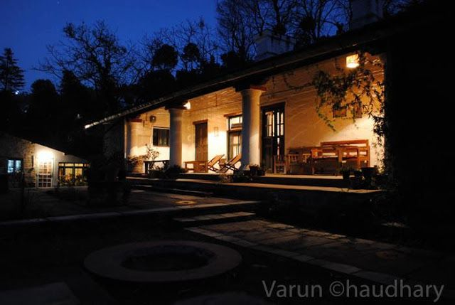 Dak bungalow, Peora, Nainital, Uttrakhand, India || A Decent Home Stay Option near Mukteshwar Hill Station of Uttrakhand State of India