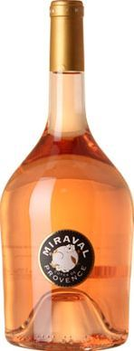 Miraval Rosé 2014, CÃtes de Provence 150cl The 17th-century Miraval estate is located in the Var region of Provence, and was bought by Brad Pitt and Angelina Jolie in 2009 and extensively renovated. With winemaking expertise from Perrin, the f http://www.comparestoreprices.co.uk/january-2017-3/miraval-rosã©-2014-cãtes-de-provence-150cl.asp