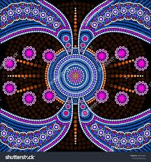 Image result for indigenous dot paintings