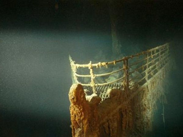 El descubrimiento en 1985 del Titanic se derivó de una investigación secreta de la marina de los Estados Unidos acerca de dos submarinos nucleares hundidos, según el oceanógrafo que encontró el tristemente famoso buque transatlántico