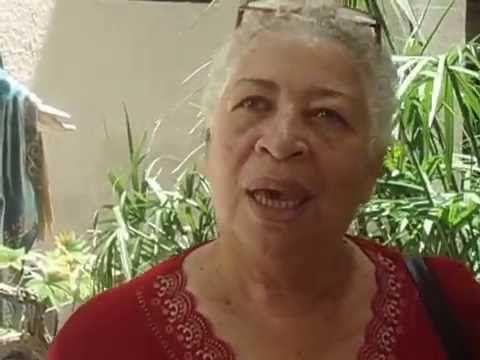 Maria Luisa Peñaranda-Comité de Turismo y Ruta Religiosa